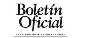 Boletín Oficial Logo