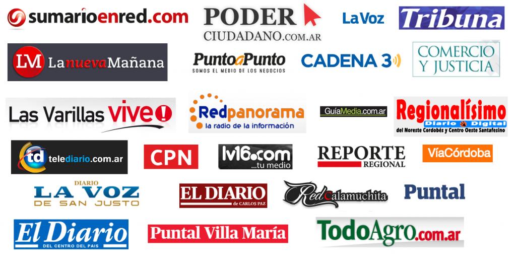 Diarios de Córdoba