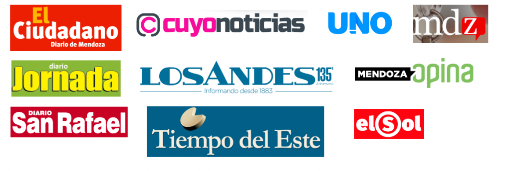 Diarios de Mendoza