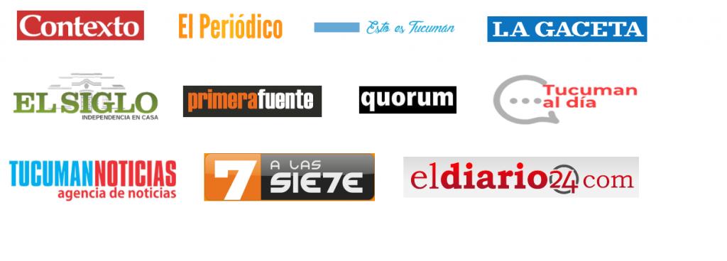 Diarios de Tucumán