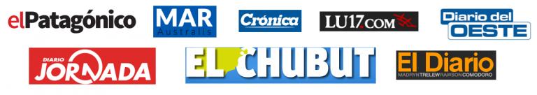 Diarios de Chubut