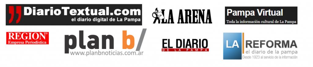 Diarios de La Pampa