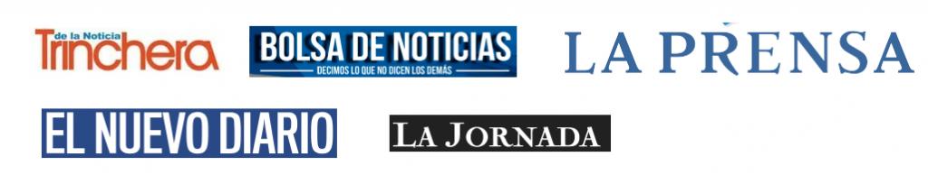 Diarios de Nicaragua